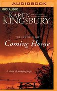 Coming Home (Unabridged, Mp3)