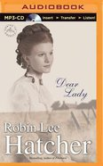 Dear Lady (Unabridged, MP3) (#01 in Coming To America Audio Series) CD