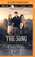 The Song (Unabridged, Mp3) CD