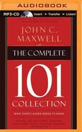 The Complete 101 Collection (Unabridged, Mp3) CD