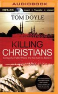 Killing Christians (Unabridged, Mp3) CD