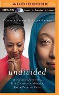 Undivided (Unabridged, Mp3) CD