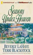Seasons Under Heaven (Unabridged, 9 CDS) (#01 in Cedar Circle Seasons Audio Series) CD