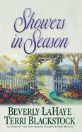 Showers in Season (Unabridged, 10 CDS) (#02 in Cedar Circle Seasons Audio Series) CD