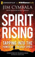 Spirit Rising (Unabridged, 7 Cds) CD