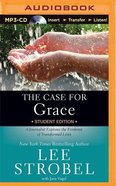 Case For Grace, the (Unabridged, MP3) (Student Edition) CD