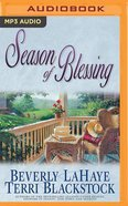 Season of Blessing (Unabridged, MP3) (#04 in Cedar Circle Seasons Audio Series) CD