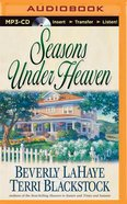 Seasons Under Heaven (Unabridged, MP3) (#01 in Cedar Circle Seasons Audio Series) CD