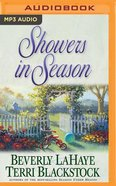 Showers in Season (Unabridged, MP3) (#02 in Cedar Circle Seasons Audio Series)