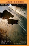 Washed and Waiting (Unabridged, Mp3) CD