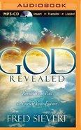 God Revealed (Unabridged, Mp3) CD