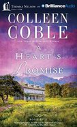 A Heart's Promise (Unabridged, 5 CDS) (#05 in Journey Of The Heart Audio Series)