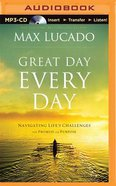 Great Day Every Day (Unabridged, Mp3) CD
