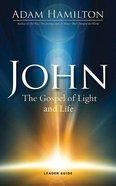 John (Leader Guide)