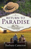 Return to Paradise (#1 in The Coming Home Series) Hardback