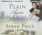 Plain Again (Unabridged, 9 CDS) (#03 in The Plain Fame Audio Series)