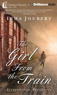 The Girl From the Train (Unabridged, 10 Cds) CD
