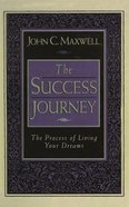The Success Journey (Abridged, 3 Cds) CD