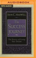 The Success Journey (Abridged, Mp3) CD
