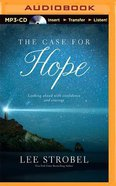 The Case For Hope (Unabridged, Mp3) CD