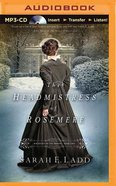 The Headmistress of Rosemere (Unabridged, MP3) (#02 in Whispers On The Moors Audio Series)
