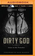 Dirty God (Unabridged, Mp3) CD