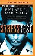 Stress Test (Unabridged, Mp3) CD