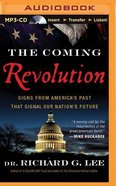 The Coming Revolution (Unabridged, Mp3) CD