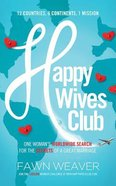 The Happy Wives Club (Unabridged, 5 Cds) CD