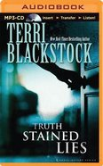 Truth Stained Lies (Unabridged, MP3) (#01 in Moonlighters Audio Series) CD