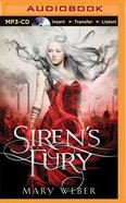 Siren's Fury (Unabridged, MP3) (#02 in Storm Siren Trilogy Audio Series) CD