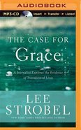 The Case For Grace (Unabridged, Mp3) CD