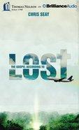 The Gospel According to Lost (Unabridged, 4 Cds) CD