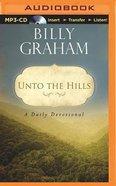 Unto the Hills (Unabridged, Mp3)
