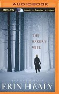 The Baker's Wife (Unabridged, Mp3) CD