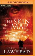 The Skin Map (Unabridged, MP3) (#01 in Bright Empires Audio Series) CD
