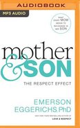 Mother & Son (Unabridged, Mp3) CD