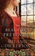 The Beautiful Pretender (Unabridg3Ed, 8 CDS) (#02 in Medieval Fairy Tale Romance Audio Series) CD