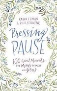 Pressing Pause (Unabridged, 4 Cds) CD