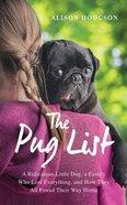 Pug List (Unabridged, 5 Cds) CD