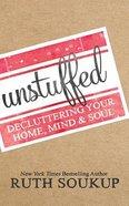 Unstuffed (Unabridged, 5 Cds) CD