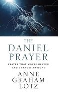 The Daniel Prayer (Unabridged, 4 Cds) CD
