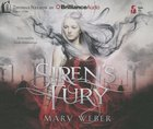 Sirens Fury (Unabridged, 8 CDS) (#02 in Storm Siren Trilogy Audio Series)