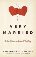 Very Married Paperback