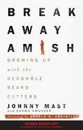 Breakaway Amish Paperback