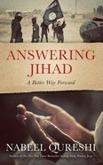 Answering Jihad (Unabridged, 4 Cds) CD