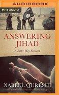 Answering Jihad (Unabridged, Mp3)