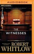The Witnesses (Unabridged, Mp3) CD