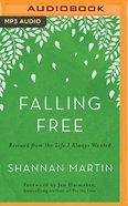 Falling Free (Unabridged, Mp3) CD