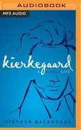 Kierkegaard: A Single Life (Unabridged, Mp3) CD